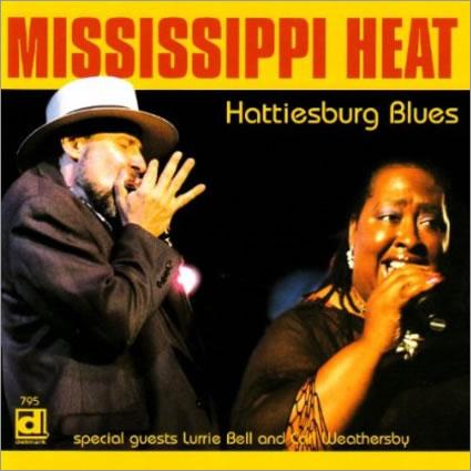 Hattiesburg Blues